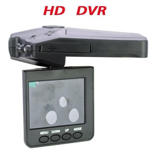 Αυτόνομη HD Κάμερα - Καταγραφικό Αυτοκινήτου