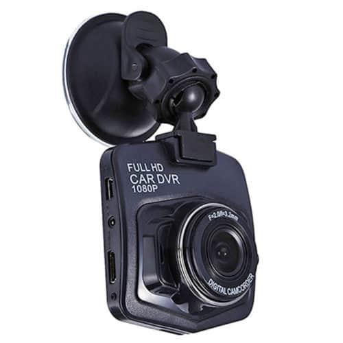 Καταγραφικό Full HD DVR Ψηφιακή Κάμερα 1080p με G-sensor και 6 Led για νυχτερινή λήψη All Ride