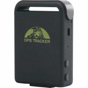 GPS Tracker, ένα αντικλεπτικό δορυφορικό σύστημα εντοπισμού οχημάτων, προσώπων