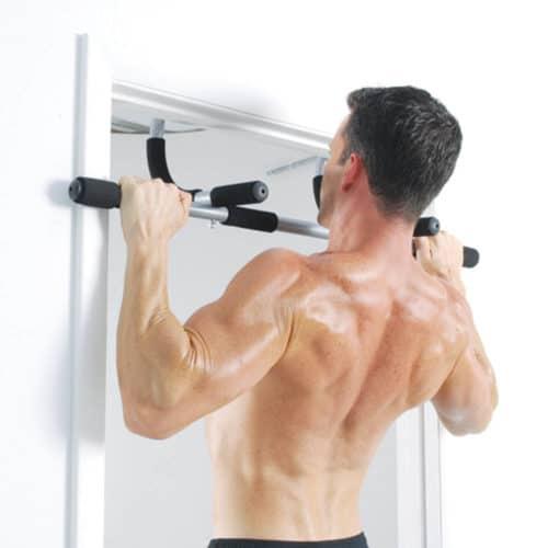 Iron Gym Express για εκγύμναση και ενδυνάμωση όλων κοιλιακών μυών