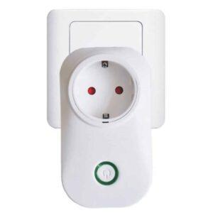 Wifi τηλεχειριζόμενη πρίζα διακόπτης για τις συσκευές σας
