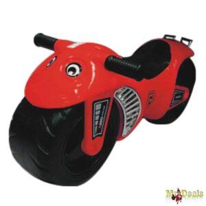Δίκυκλο Παιχνίδι Μωρού Μηχανή με Μεγάλες ρόδες ελαφρύ και ανθεκτικό Super Motorcycle