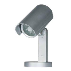 Εξωτερική Λάμπα LED Ασφαλείας με Αισθητήρα Κίνησης Εμβέλειας 3 έως 5 μέτρων