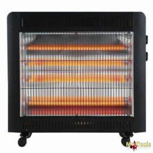Θέρμανση / Κλιματισμός