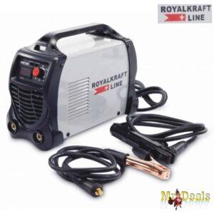 Συσκευή Ηλεκτροσυγκόλλησης τεχνολογίας inverter με θερμική προστασία και ανεμιστήρα 250Α