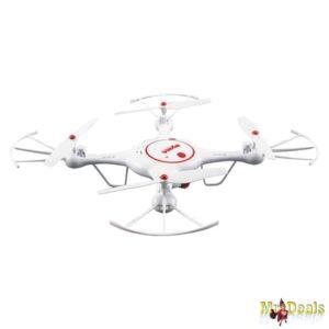 Τηλεκατευθυνόμενο Drone Ελικόπτερο με HD κάμερα 6 Axis Gyro με χειριστήριο 4 καναλιών