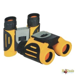 Αδιάβροχα Κιάλια με θήκη με μεγέθυνση 8x και διάμετρο φακού 25mm Polaroid