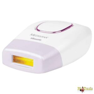 Αποτριχωτική Μηχανή Laser με Τεχνολογία IPL για Πρόσωπο και Σώμα με 2 κασέτες Medisana Silhouete