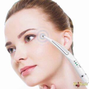 Στυλό που σβήνει τις Ρυτίδες με 3 επίπεδα ενέργειας η εναλλακτική λύση στο λίφτινγκ ή στο Botox