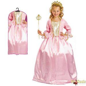 Αποκριάτικη Παιδική Στολή Πριγκίπισσα των Ονείρων