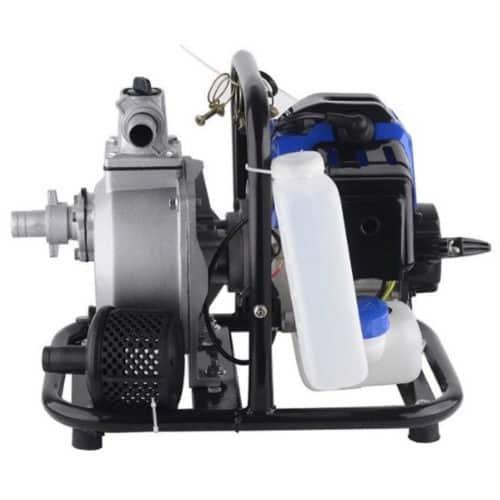 Βενζινοκίνητη μηχανοκίνητη Αντλία Νερού Λυμάτων για παροχή νερού ή άδειασμα πλημμυρισμένων χώρων