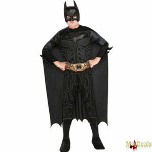 Αποκριάτικη Παιδική Στολή Batman The Dark Knight Rises