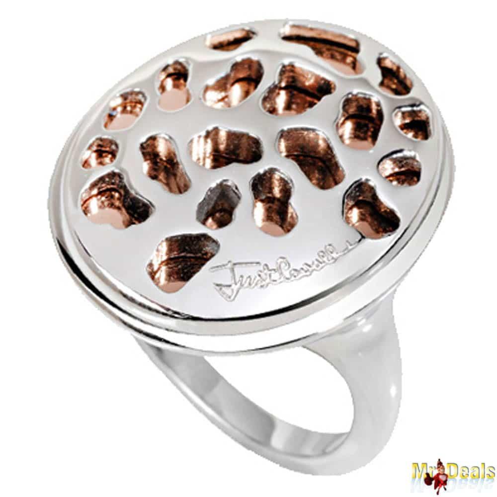 Γυναικείο Κόσμημα Δαχτυλίδι από Ανοξείδωτο Ατσάλι σε Ασημένιο Χρώμα της  σειράς Skin 69620f6f2b2