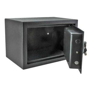 Χρηματοκιβώτιο Ασφαλείας διάστασης 31x20x20cm με Ηλεκτρονική Κλειδαριά Και Κλειδί