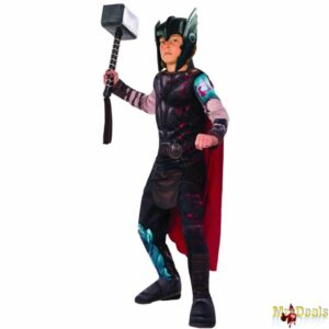 Αποκριάτικη Παιδική Στολή Gladiator Thor