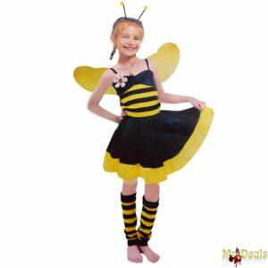 Αποκριάτικη Παιδική Στολή Μέλισσα
