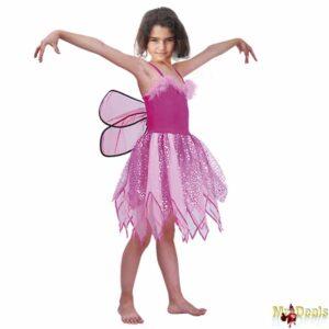 Αποκριάτικη Παιδική Στολή Πεταλούδα