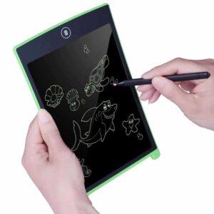 """Ψηφιακός Πίνακας Γραφής 8.5"""" με οθόνη LCD εύκολος και απλός χειρισμός"""