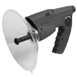 Πανίσχυρη Συσκευή Ενίσχυσης Ήχου Βιονικό Αυτί Συλλαμβάνει Ήχους Από 100 Μέτρα