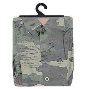 Αποκριάτικη Παιδική Στολή Στρατιώτης με παντελόνι, μπλούζα και καπέλο