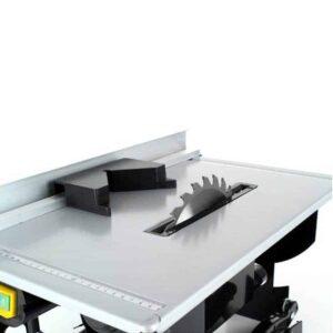 Ηλεκτρικός Επιτραπέζιος Δίσκος Κοπής Δισκοπρίονο 1000W με ρυθμιζόμενη γωνία κοπής