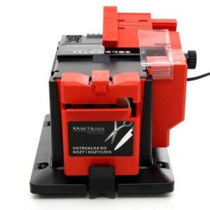 Ηλεκτρική Συσκευή Ακονίσματος 150Watt για μαχαίρια, ψαλίδια, τρυπάνια, κόπτες Kraft&Dele