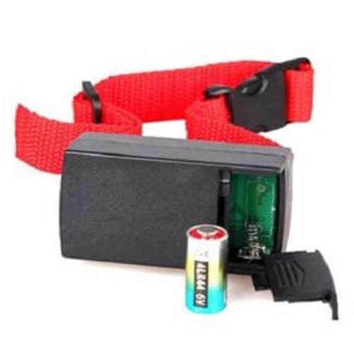 Ηλεκτρονικό Κολάρο Περιορισμού Γαβγίσματος με Ηχητική Ειδοποίηση Bark Terminator Advanced Bark Control Collar