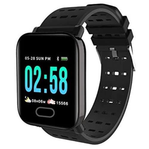 Αδιάβροχο IP67 ρολόι Smartwatch και smartband με οθόνη αφής AMOLED με Non-air-gap και πολλές λειτουργίες Μ4