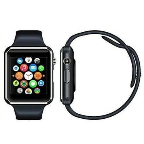 Ρολόι smart watch με σύστημα αποτροπής απώλειας και εφαρμογές φυσικής κατάστασης A4 ANDOWL