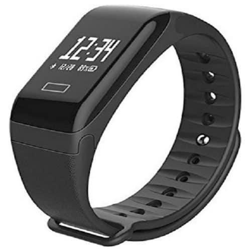 Smartband ρολόι bluetooth με καταγραφή βημάτων, ύπνου και καρδιακών παλμών Y1 ANDOWL
