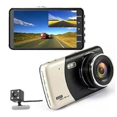 DVR κάμερα αυτοκινήτου WDR full HD 1080P OEM
