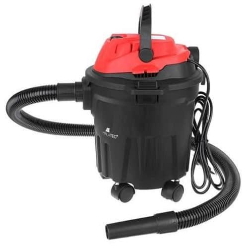 Επαγγελματική Βιομηχανική Ηλεκτρική Σκούπα Υγρών και Στερεών 15Lt 1600 W Malatec 9070