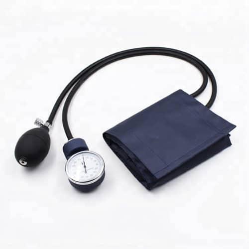 Ιατρικό αναλογικό πιεσόμετρο μπράτσου και μεγάλη ακρίβεια στην μέτρηση της αρτηριακής πίεσης OEM