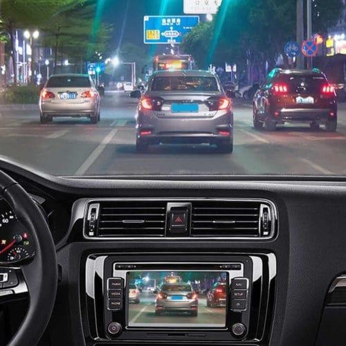 Κάμερα Αυτοκινήτου DVR U2 Android με Σύστημα Ασφαλείας ADAS για πιο έξυπνη και ασφαλή οδήγηση ΟΕΜ