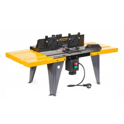 Τραπέζι για Ηλεκτρικό Ρούτερ POWERMAT PM-SFGW-850