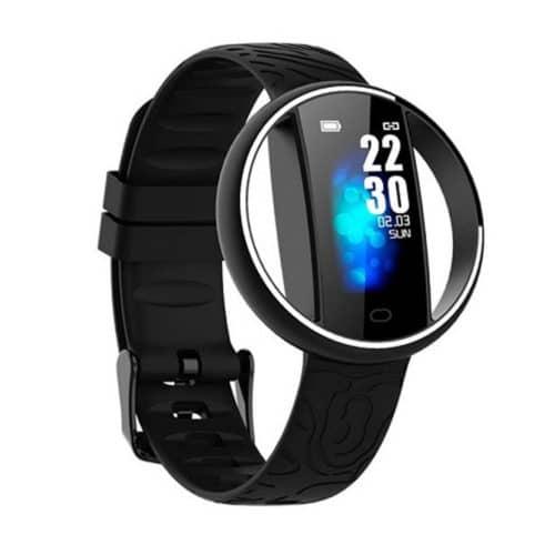 Αδιάβροχο Ρολόι Smartwatch