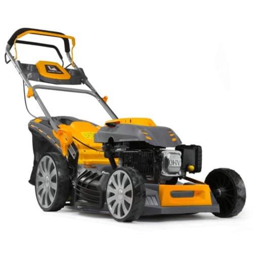 Βενζινοκίνητο Χειροκίνητο Χλοοκοπτικό Χορτοκοπτικό Γκαζόν 5.2kW 7KM 2800 obr/min, Powermat PM-KSS-700SH