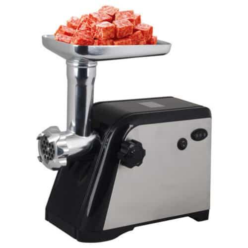 Μηχανή Άλεσης Κιμά και Ντομάτας 1400W, Bormann BHA1600