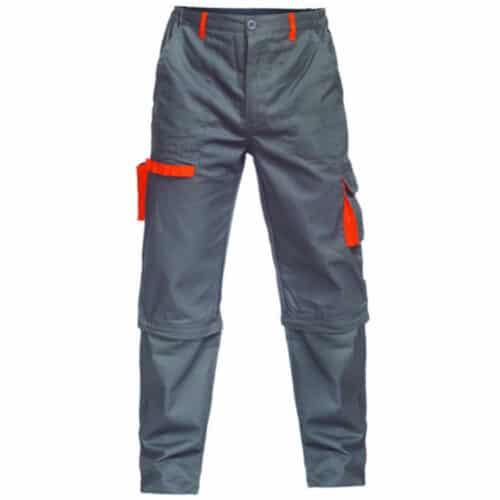 Παντελόνι εργασίας 240gr/m2 65% Polyester & 35% βαμβακερό SIGMA 0614 FT SAFETY