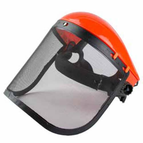 Μάσκα Προστασίας Προσώπου με Σίτα NAKAYAMA PB900 018155