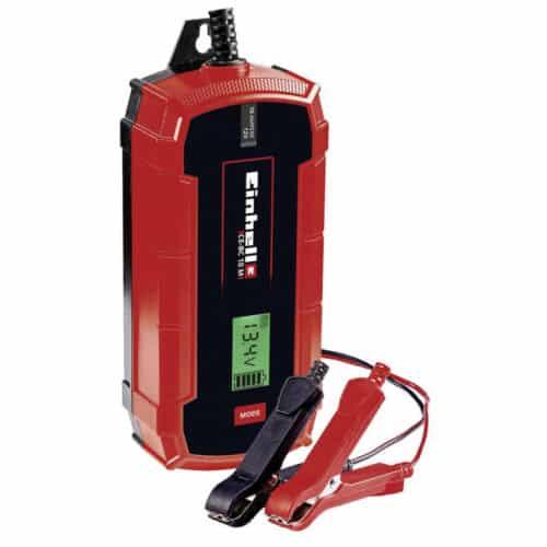 Φορτιστής μπαταριών 6/12V 3-200Ah Einhell 1002245