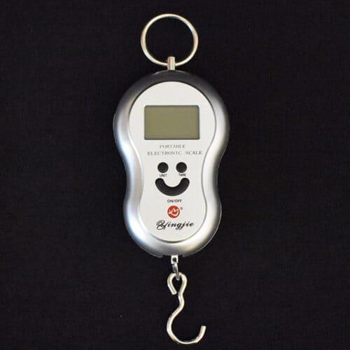 Ηλεκτρονική ζυγαριά τσέπης έως 40kg GeHOCK 59-010288