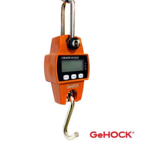 Ψηφιακή Κρεμαστή Ζυγαριά έως 300kg GeHOCK 60-PMCS300
