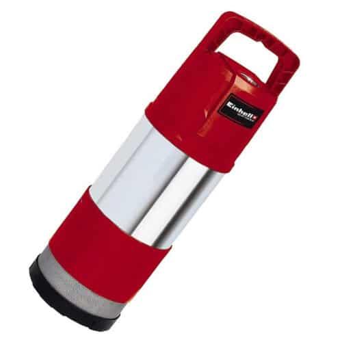 Υποβρύχια αντλία υδάτων υψηλής πίεσης 1.100W INOX Einhell 4171430