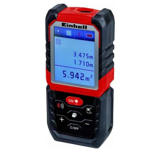 Μετρητής Αποστάσεων/ Όγκου Laser EINHELL 2270085