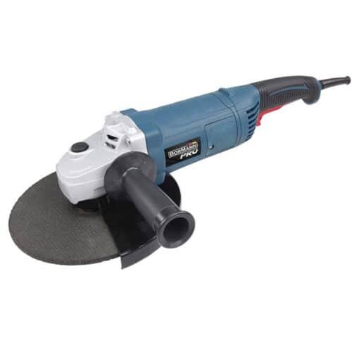 Γωνιακός Τροχός 2000W-230mm Bormann PRO BAG2050 034841