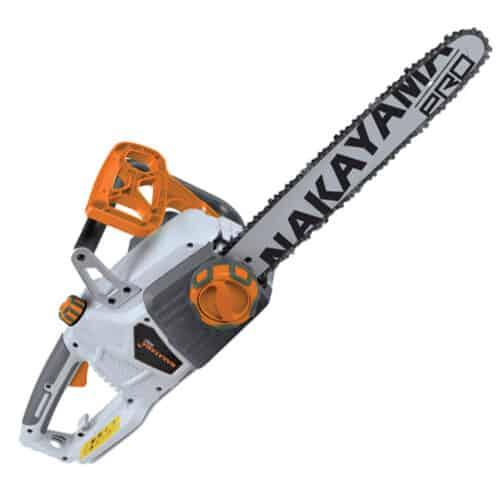 Ηλεκτρικό Αλυσοπρίονο 2400W NAKAYAMA EC2350 034322