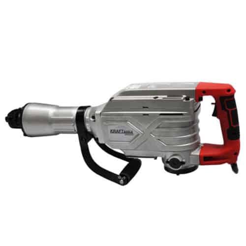 Ηλεκτρικό Κατεδαφιστικό Πιστολέτο 45J HEX SDS 1700 W Kraft&Dele KD-1549