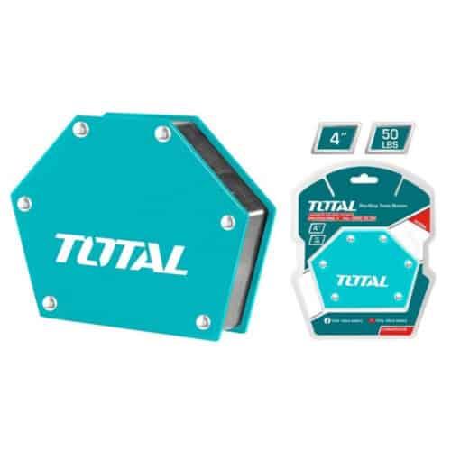 Μαγνήτης πολυμορφικός συγκόλλησης TOTAL TAMWH50046