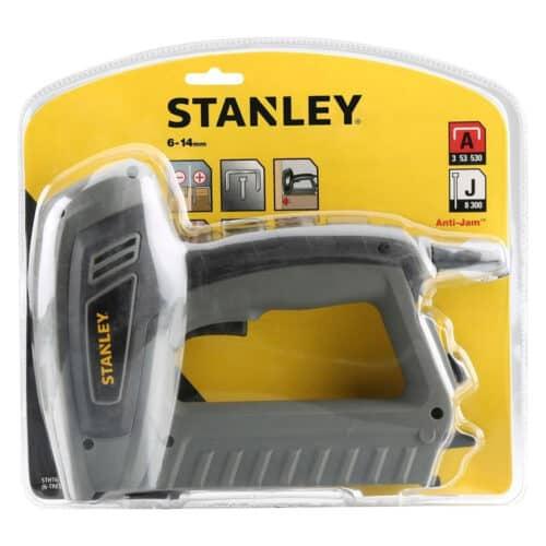 Ηλεκτρικό Καρφωτικό ελαφριού τύπου με διακόπτη ασφαλείας Stanley STHT6-70414